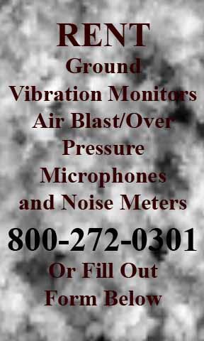 Vibration Monitoring Course Rental